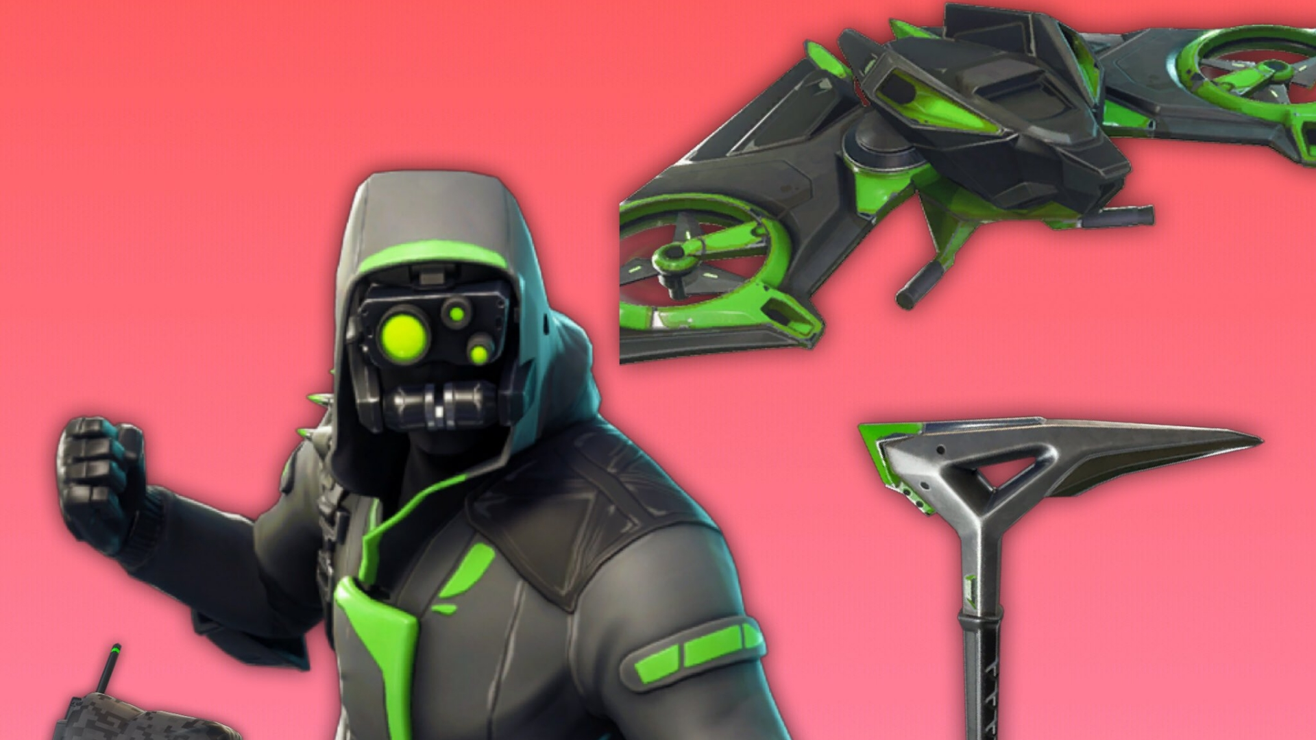 August Twitch Prime Fortnite Fortnite Battle Royale S Upcoming Twitch Prime Pack 3 May Have Leaked