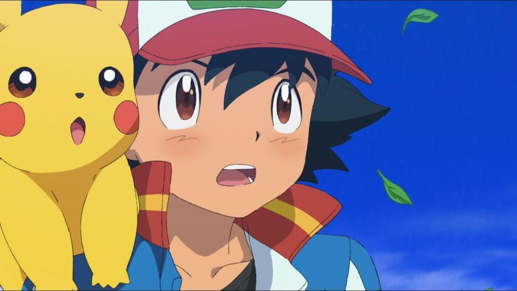 Ash S Cap Will Be Given To Players In Pokemon Sword Shield Isle