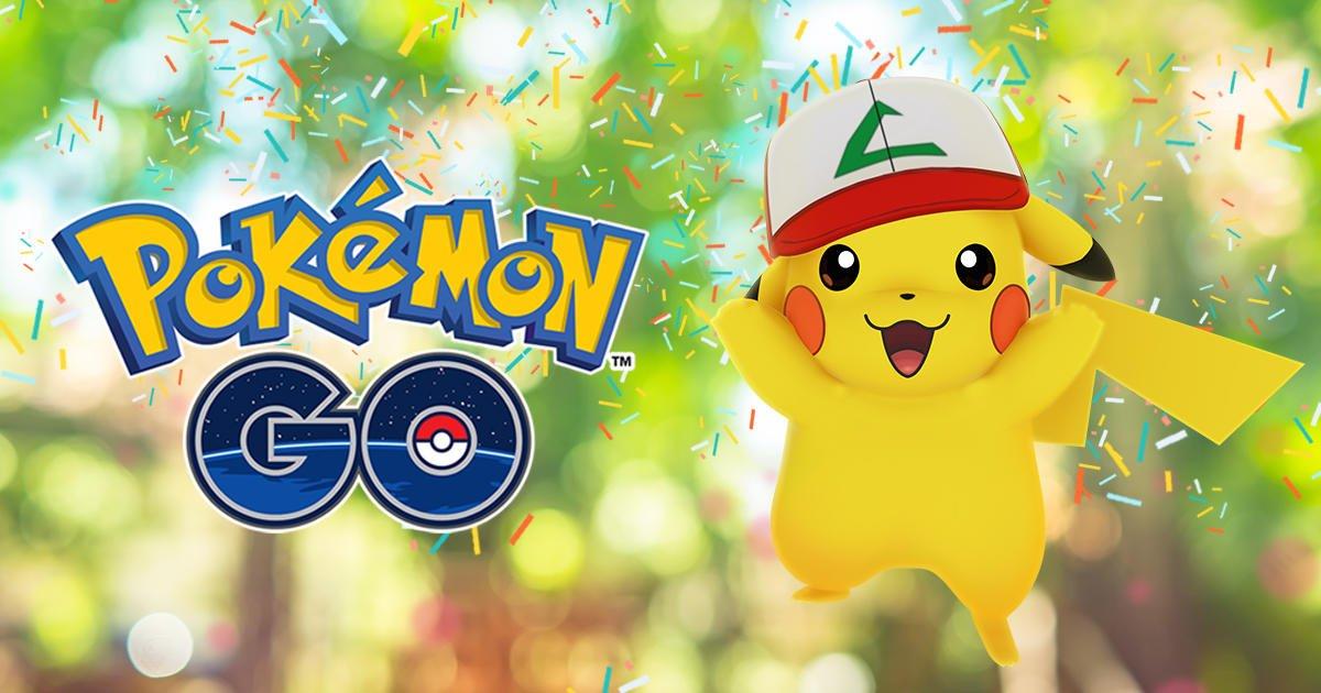 Kanto Cup is live in Pokémon Go to end Go Battle League season 6