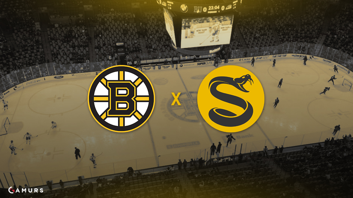 Boston Bruins' Parent Company Invests in Splyce