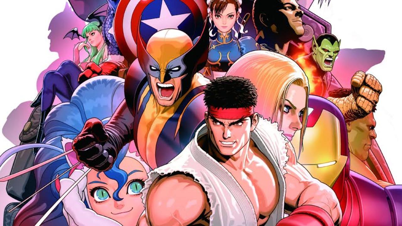 Ultimate Marvel Vs Capcom 3 Beats Pokken Tournament In Evo Vote