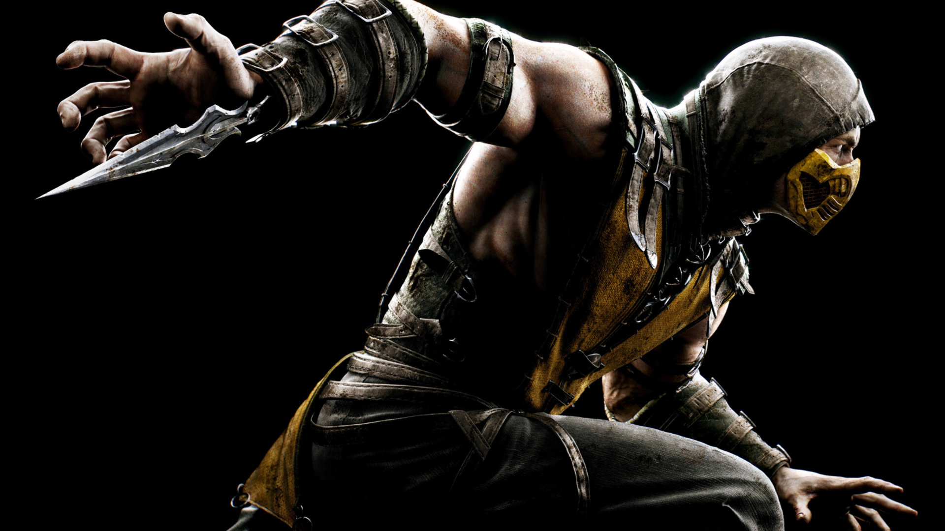 Warner Bros Officially Unveils Mortal Kombat 11 Aftermath Dot