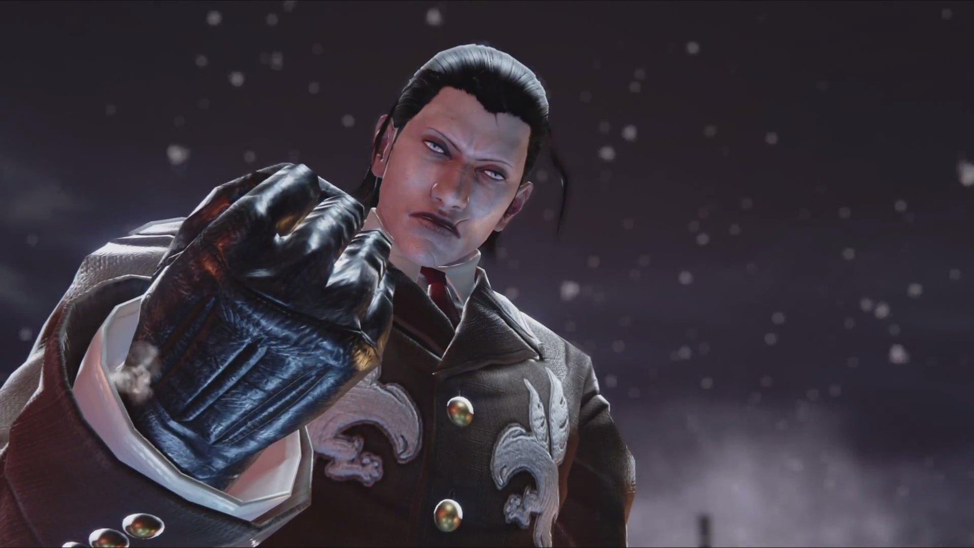 Nobi Wins Inaugural Tekken 7 King Of The Iron Fist Tournament