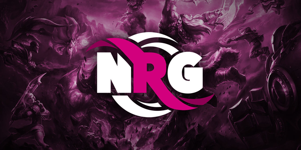 Nrg Esports First Organization To Look For Apex Legends Players