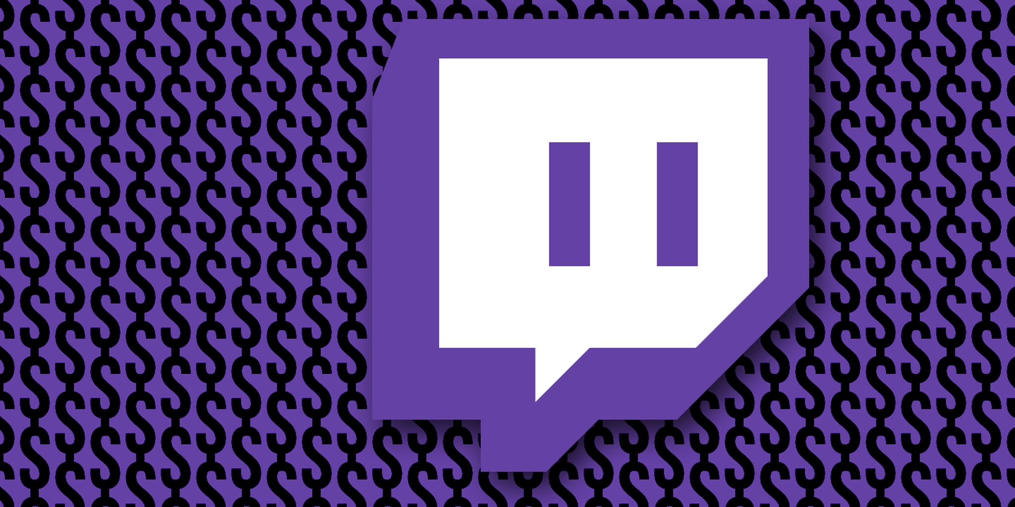 Who is Twitch's deep-pocketed mystery donor?