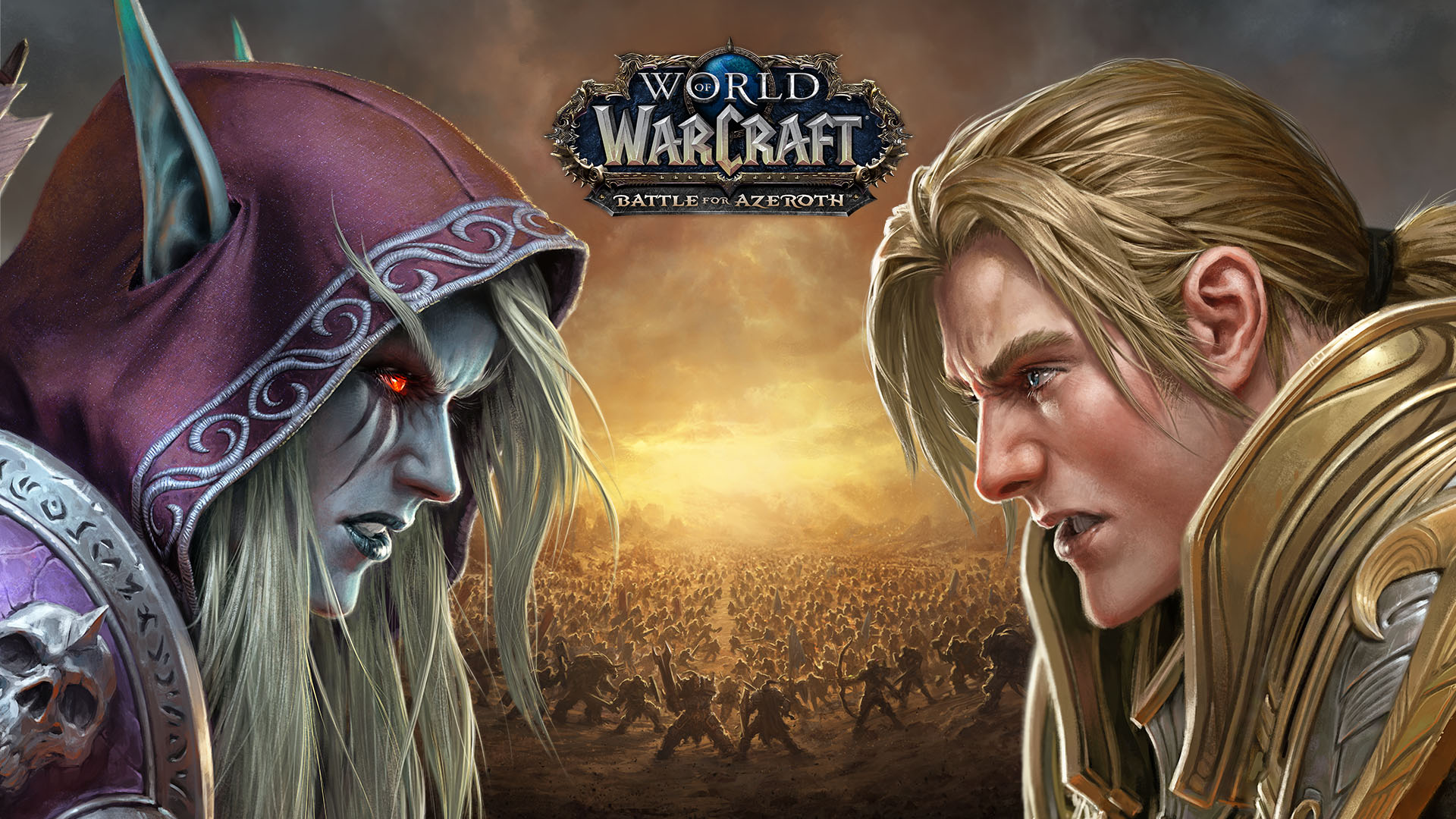 Blizzard is offering double XP to World of Warcraft players