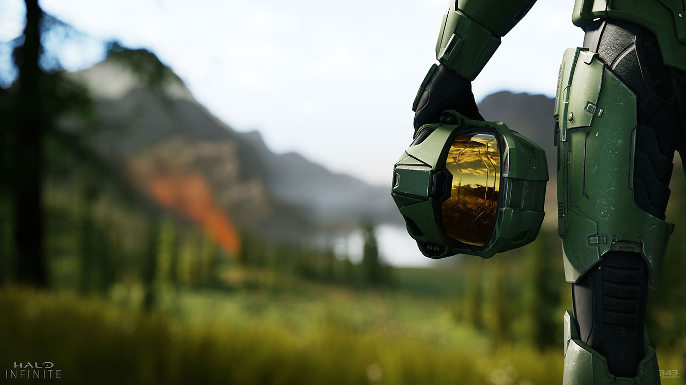 Xbox owners will receive upgraded version of Halo Infinite for free