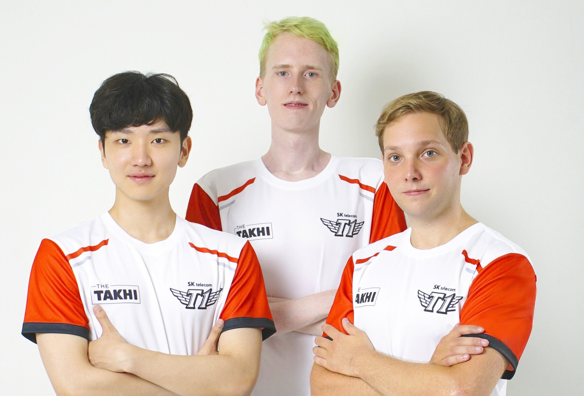 SK Telecom T1 enter Hearthstone with experienced trio