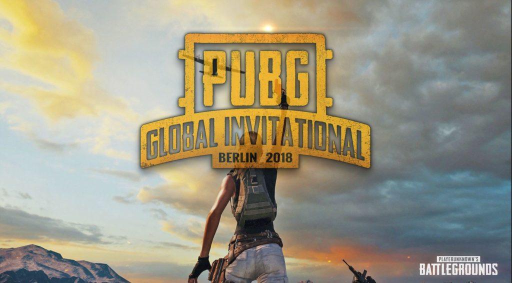 Pubg Invitational