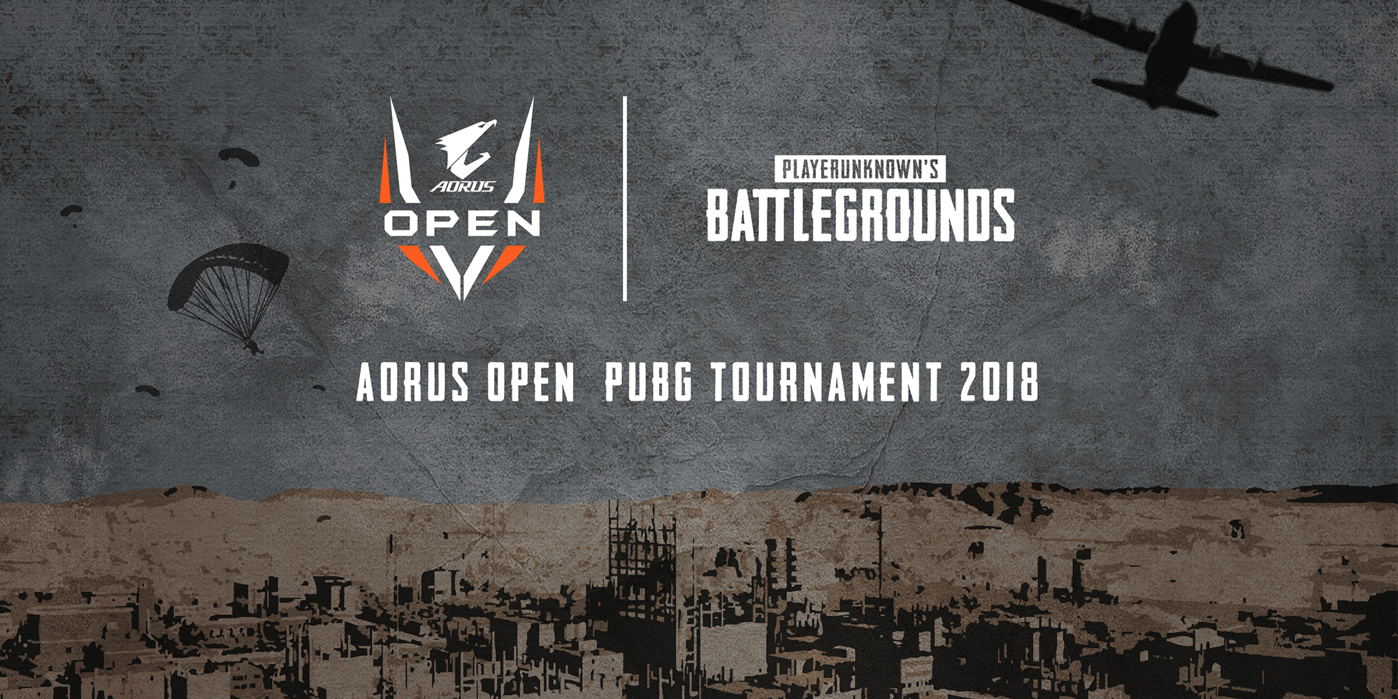 AORUS Open PUBG Tournament Registration Begins for U.S. Teams