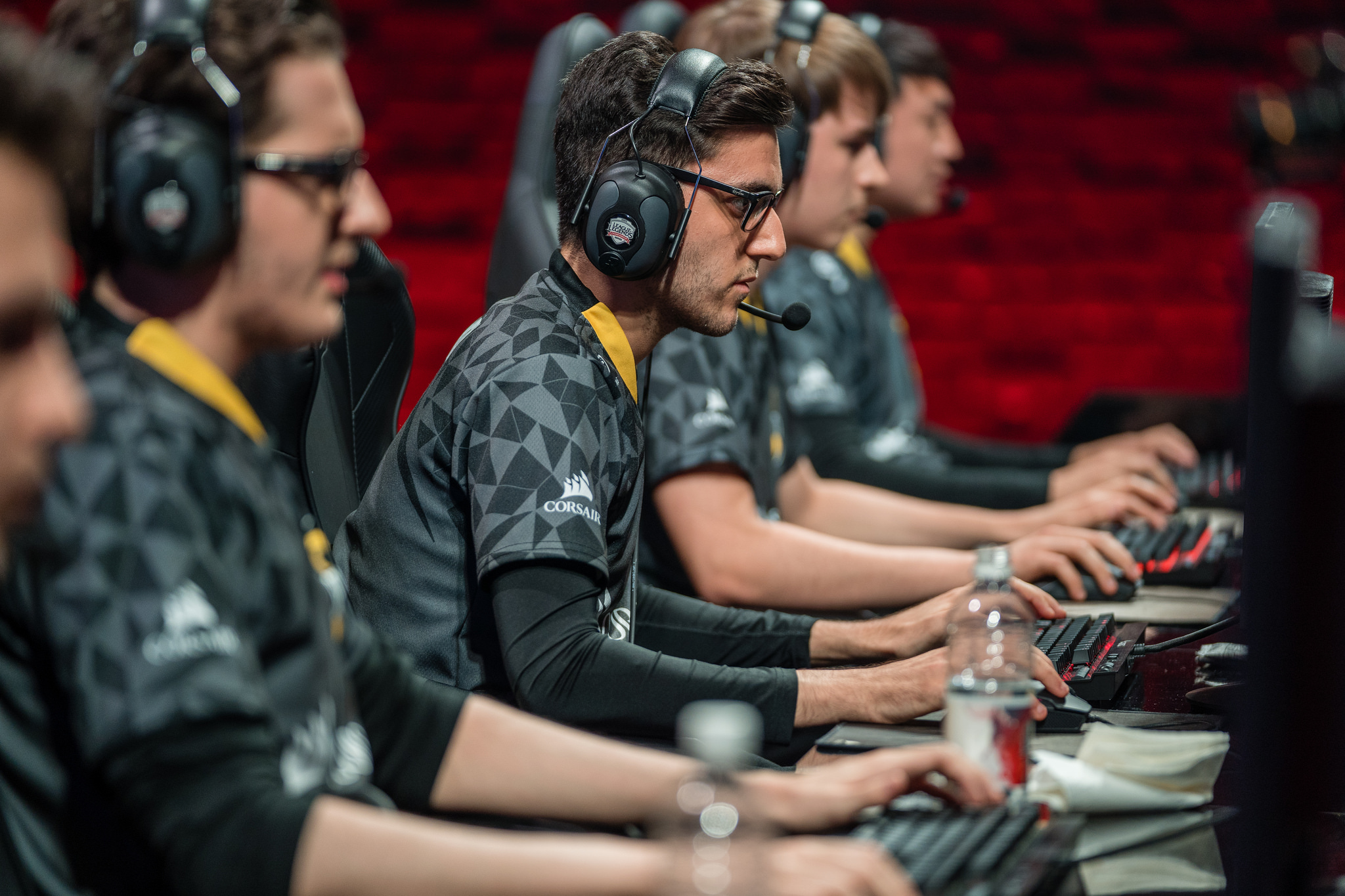 Poor individual play and communication issues have led to Splyce's rocky start in the EU LCS