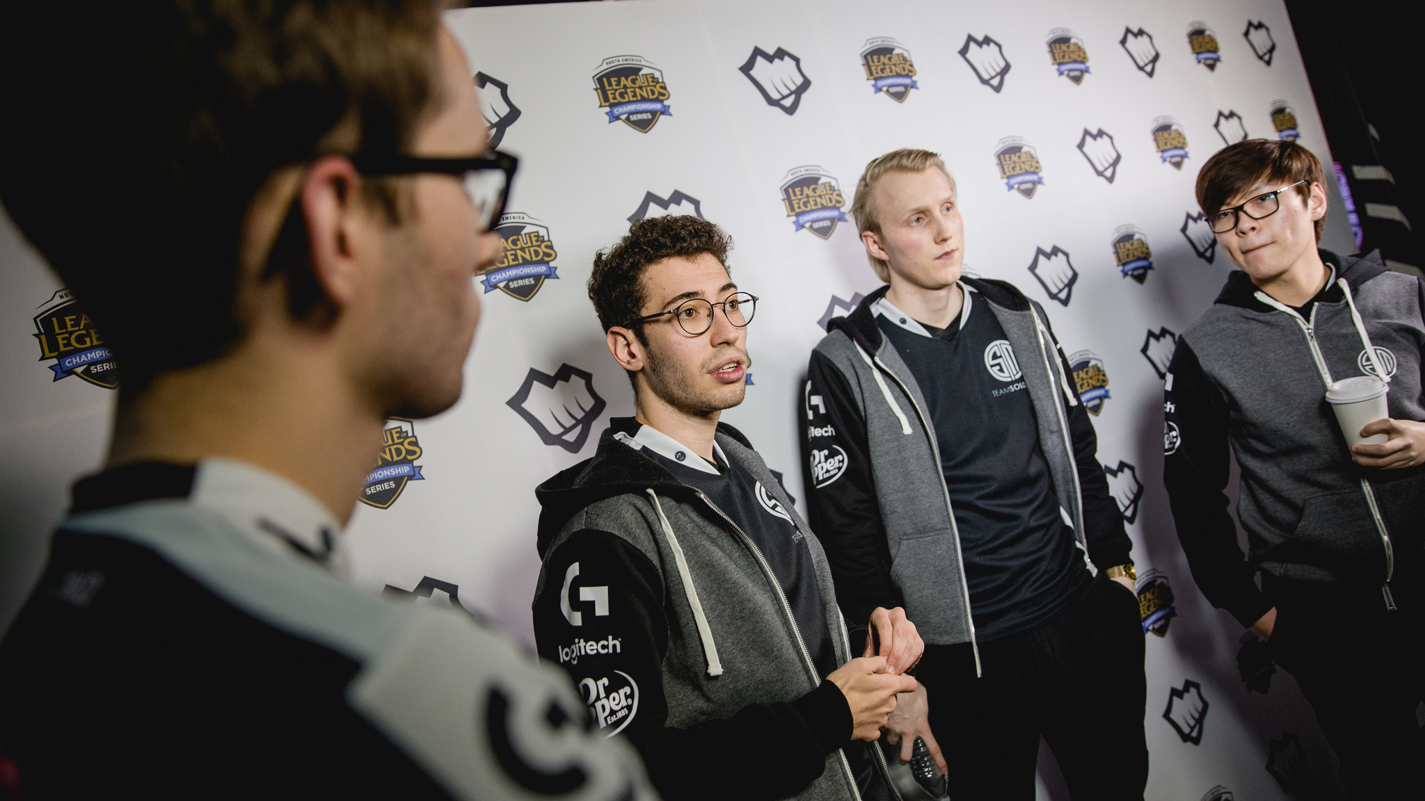 TSM brings in new jungler to split time with MikeYeung