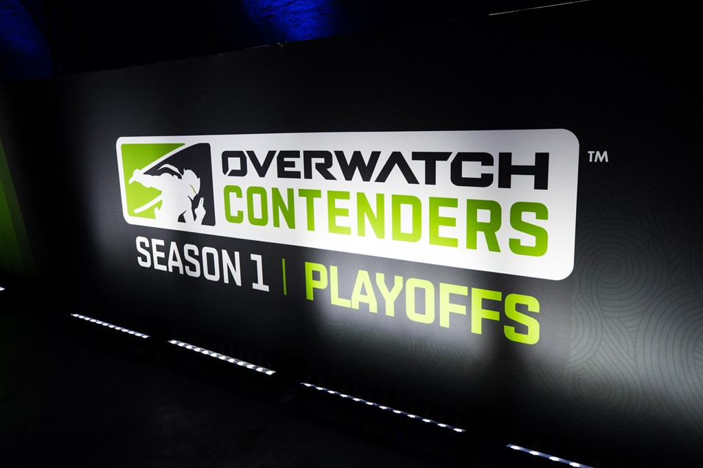 What to expect at the Overwatch Contenders Australian finals