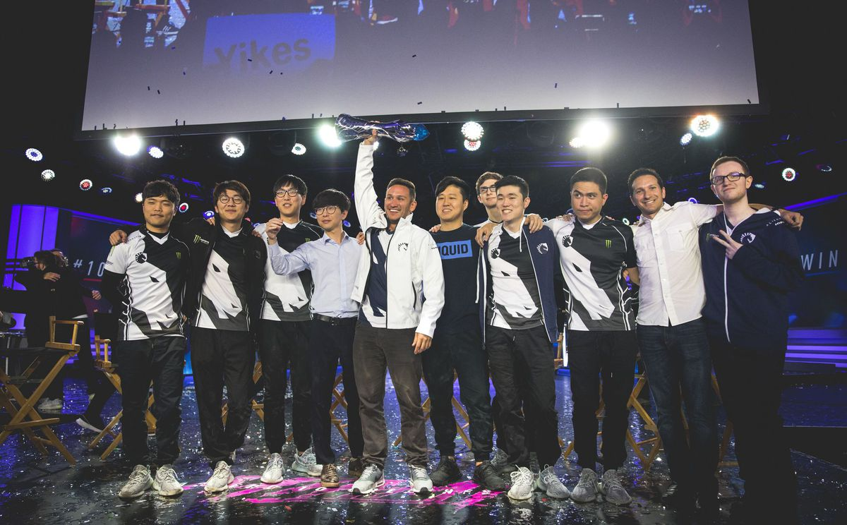 Can Team Liquid carry their playoff form into MSI?