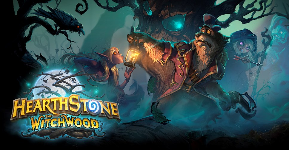The Hearthstone team is looking at potential balance changes