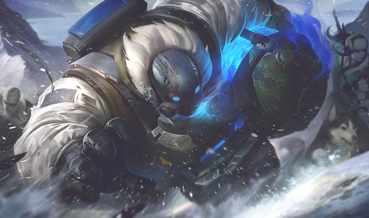 League of Legends Patch 8.7: Riot wants to explore a better AP Gragas