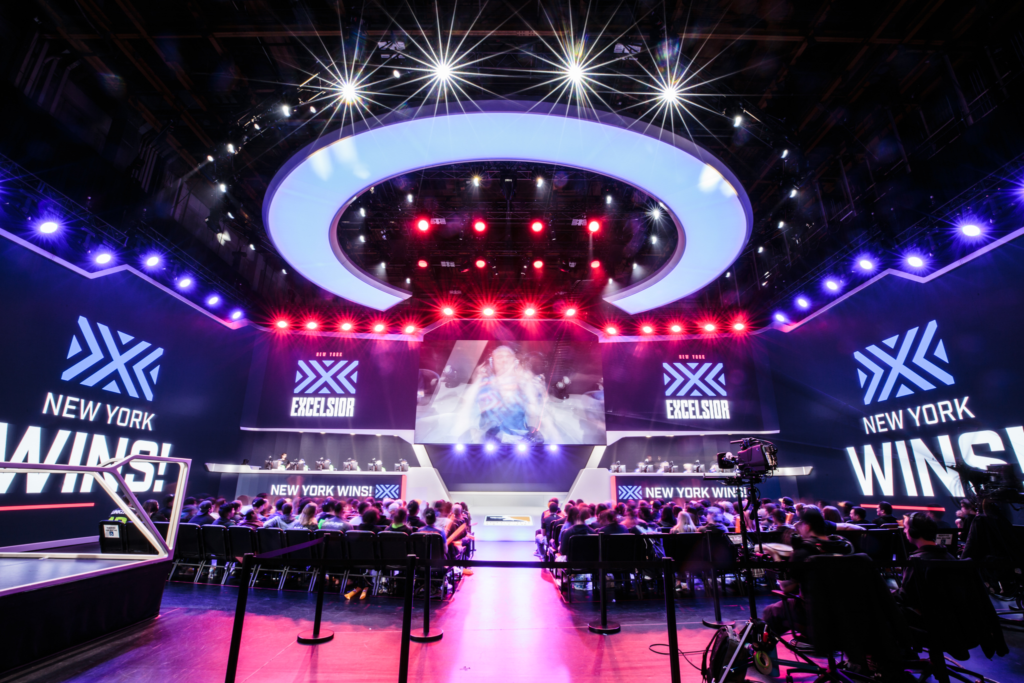 Overwatch League May Melee tournament:  Quarterfinal results