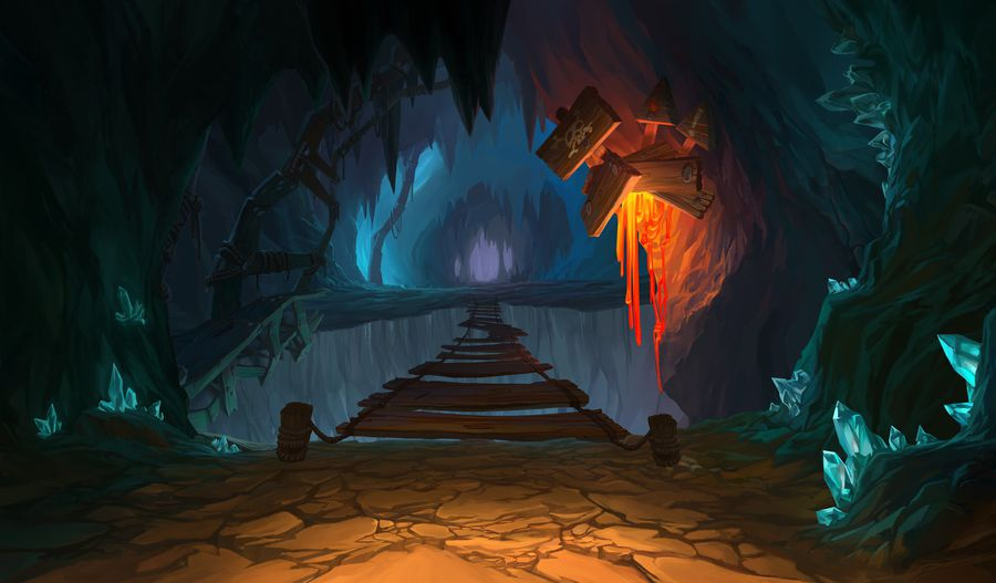 What cards are in Hearthstone's Hall of Fame?
