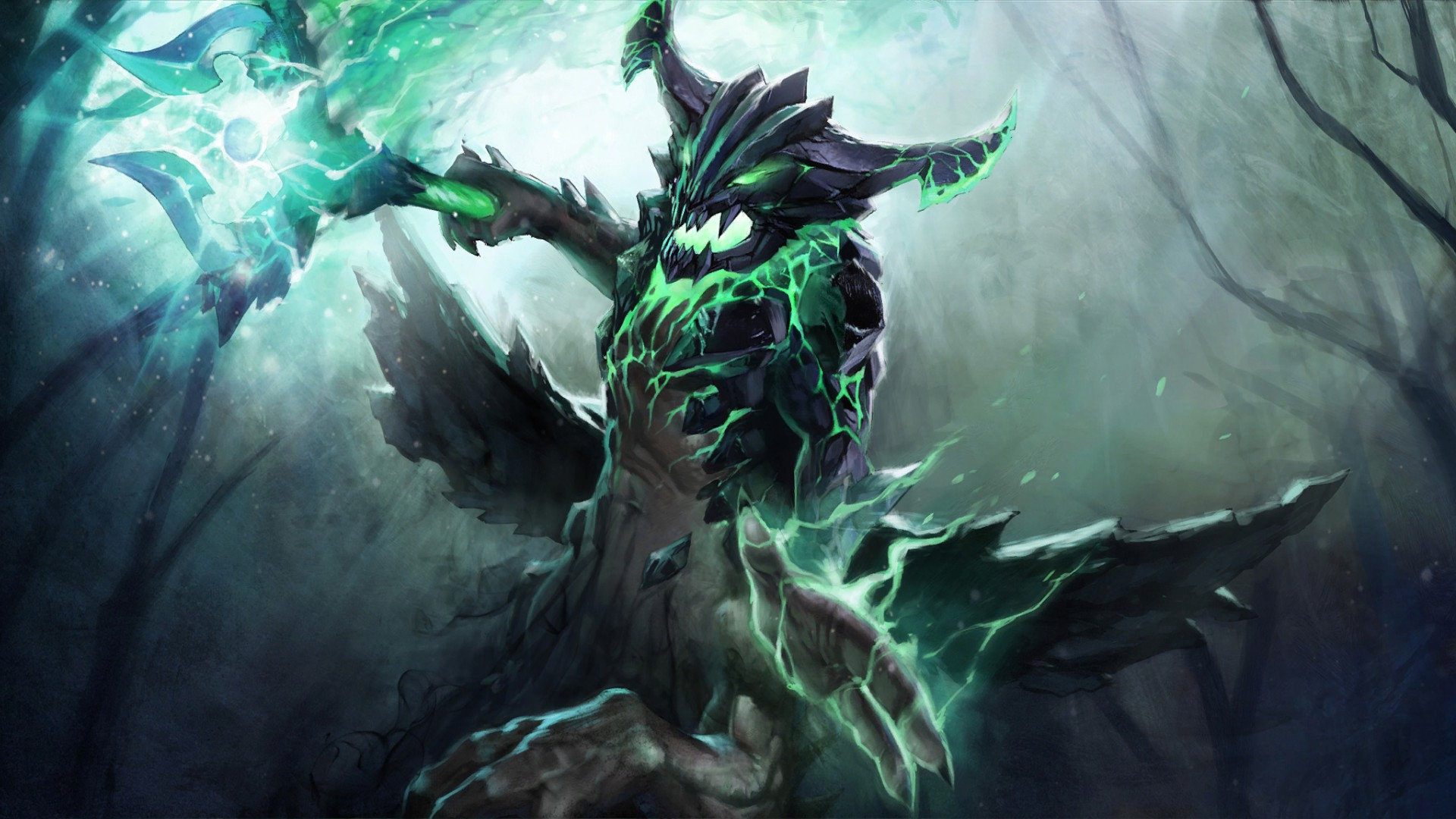 Dota 2 Outworld Devourer Guide | Build, Tips, and Strategy