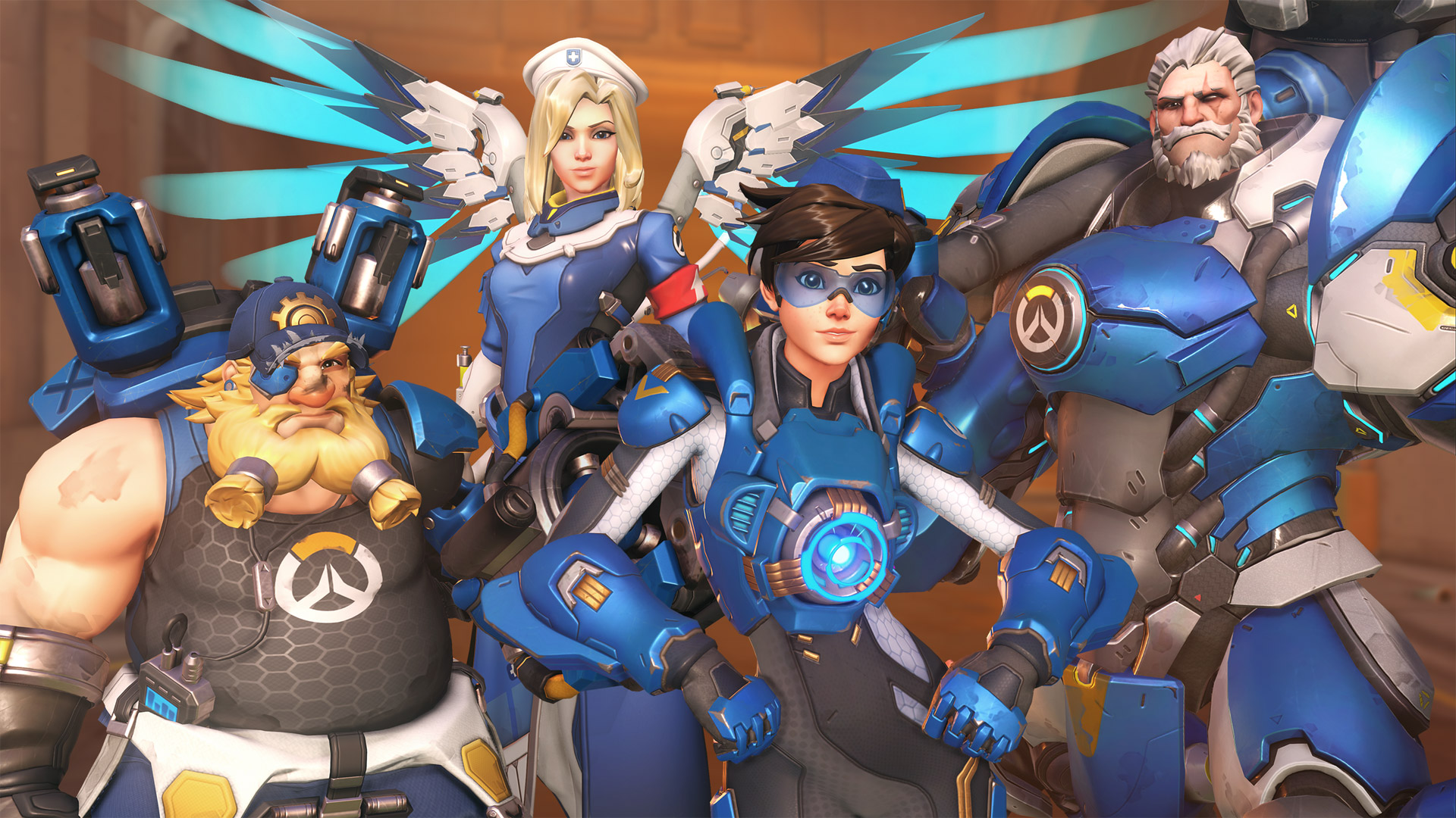Get Overwatch For Half Price On Black Friday Dot Esports
