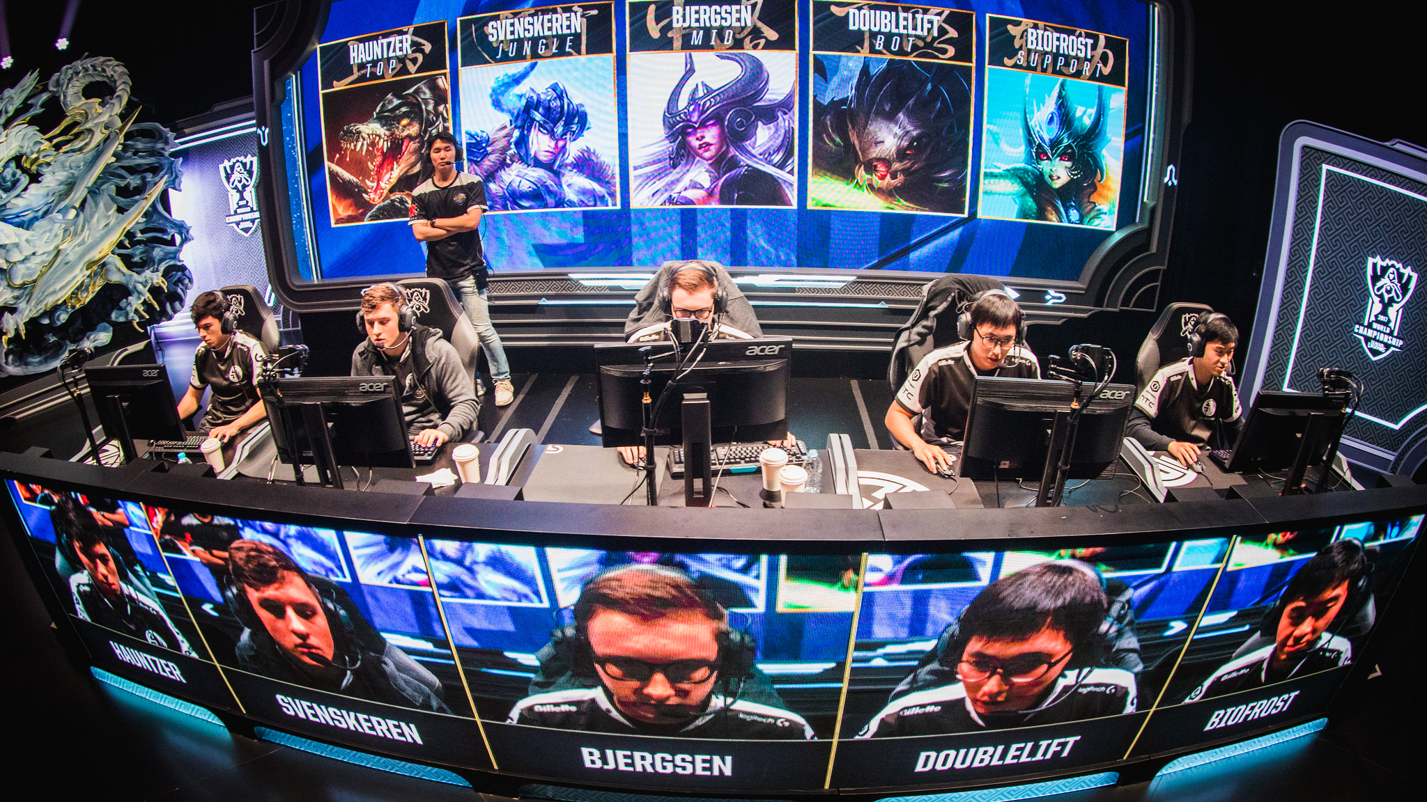 Where Does Tsm Go From Here Dot Esports