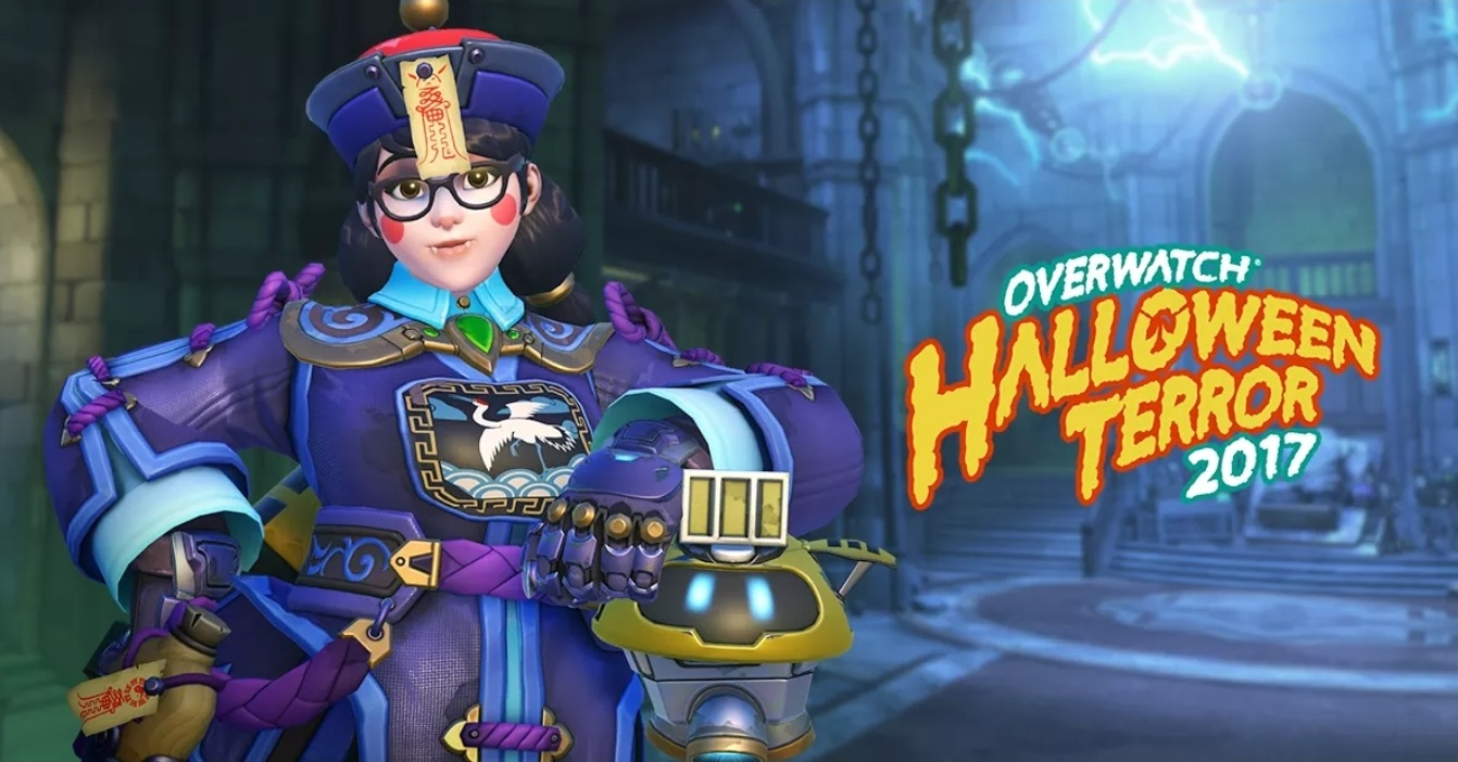 Overwatch Halloween 2020 Leaked Skins Some new Overwatch Halloween skins have leaked ahead of Tuesday's