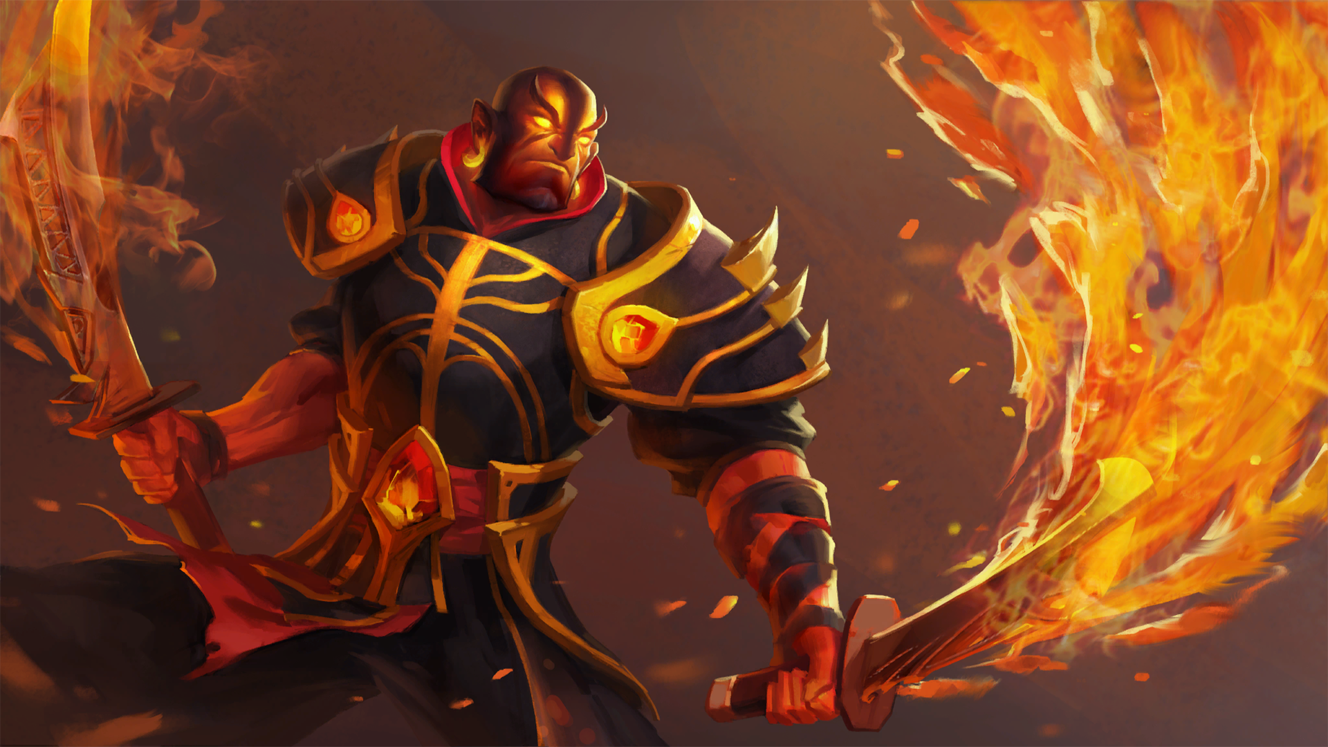 Dota 2 Ember Spirit hero guide: Strategy, tips, and tricks | Dot Esports