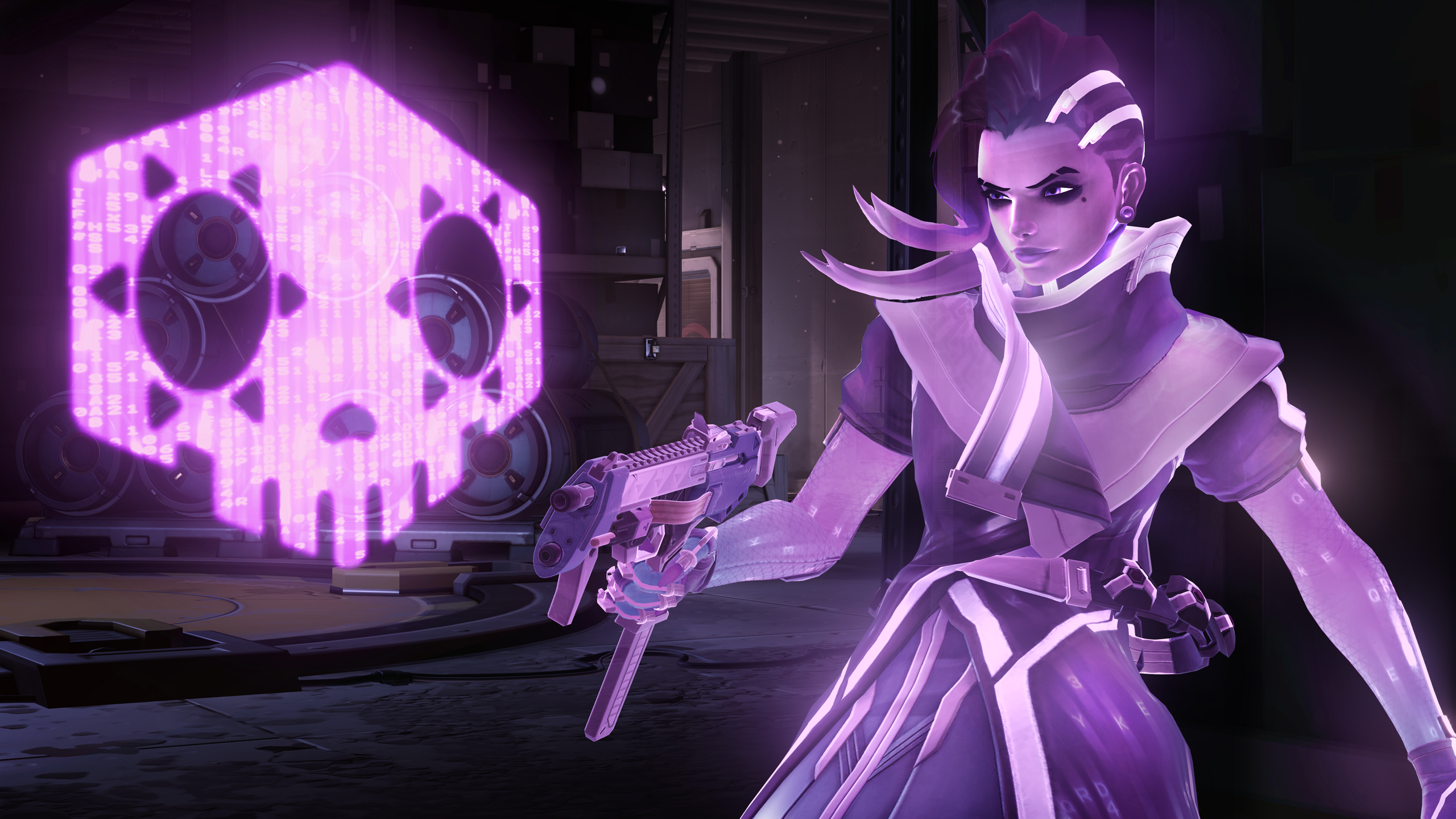 Playing to win, or to not lose: Why defensive Sombra can suffer
