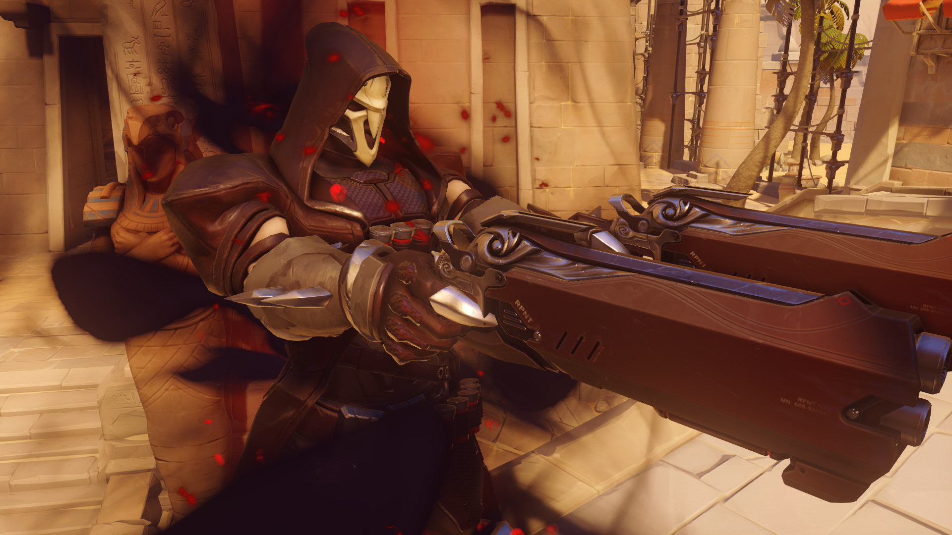 Overwatch Reaper guide: Strategy, tips, and tricks