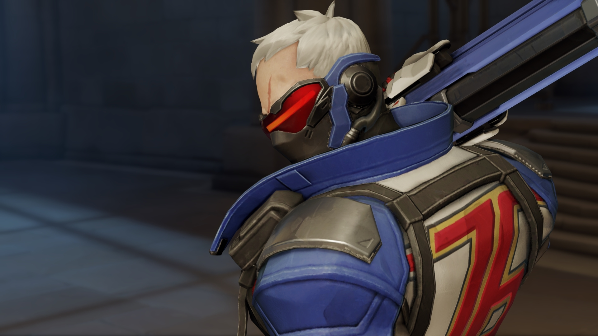 Overwatch Soldier: 76 guide: Strategy, tips, and tricks | Dot Esports