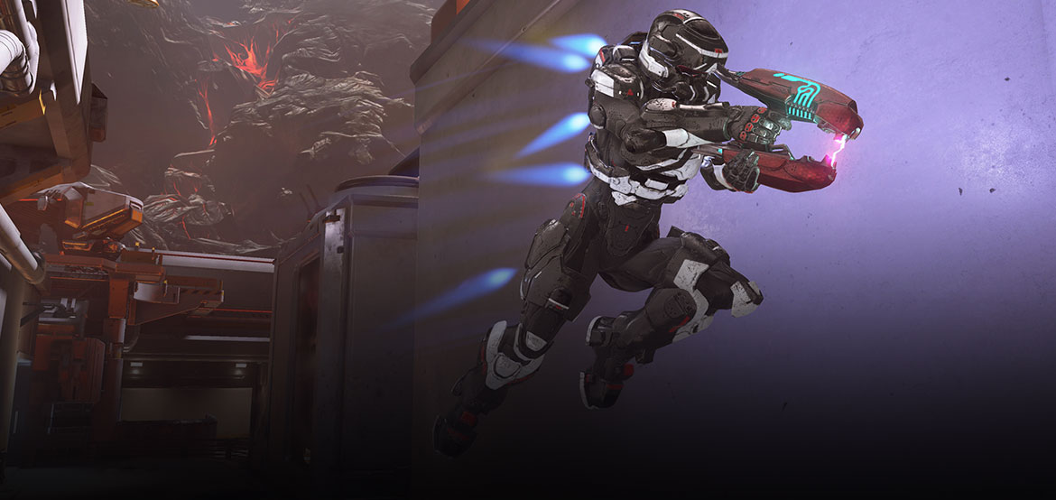 Camo, Energy Sword, and Beam Rifle to receive weapon tunings in Halo 5's next update