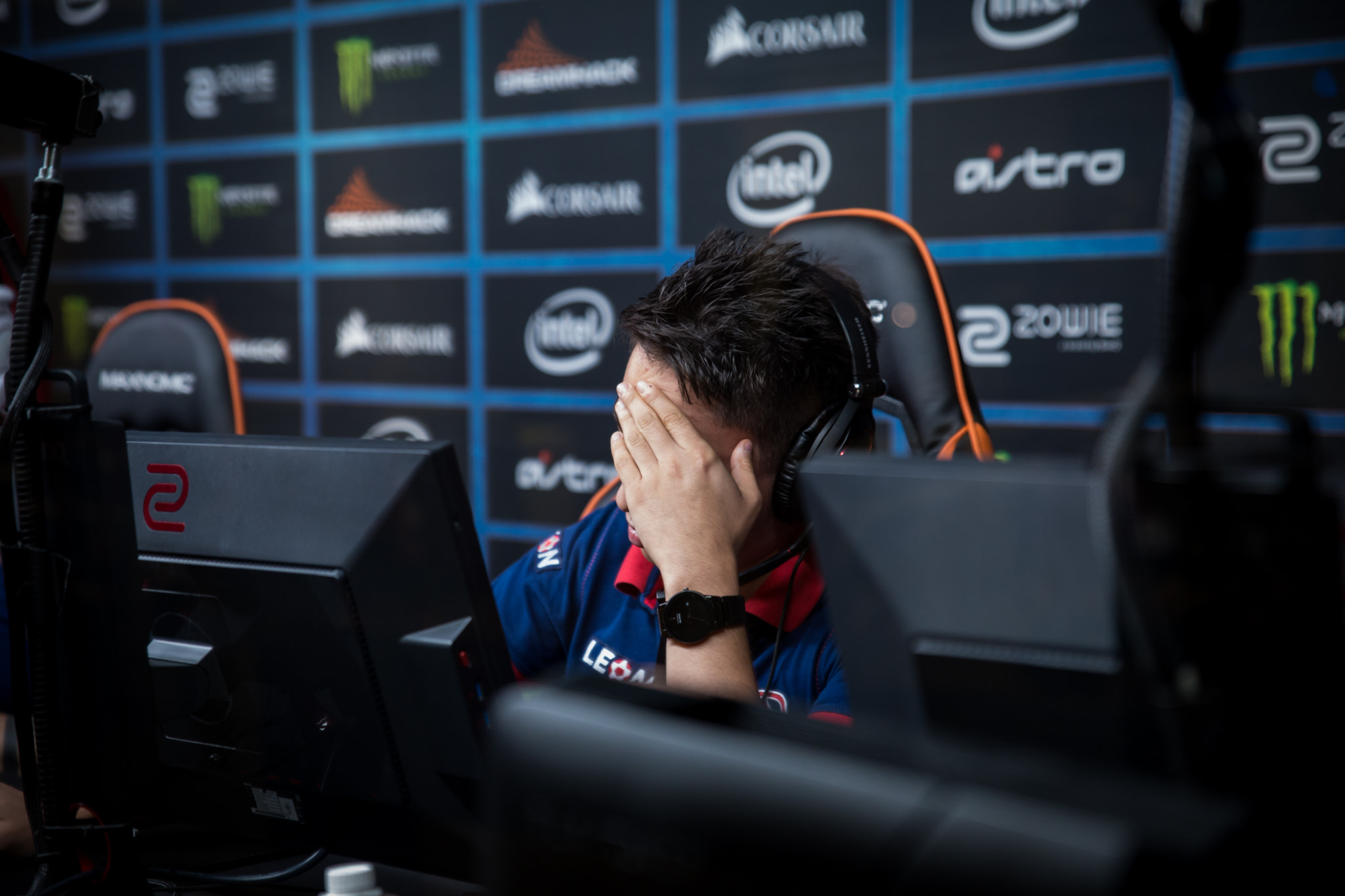 5 weird veto phases from the PGL Major's swiss