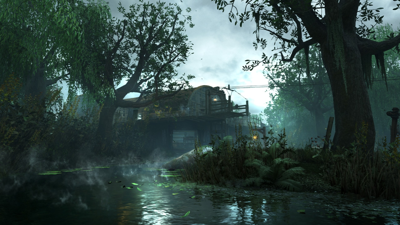 CoD zombies fans get their first look at the Wunderwaffe in remastered Shi  No Numa   Dot Esports