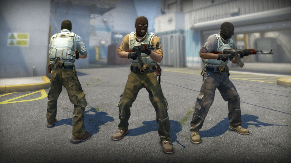 The most useful console commands for CS:GO