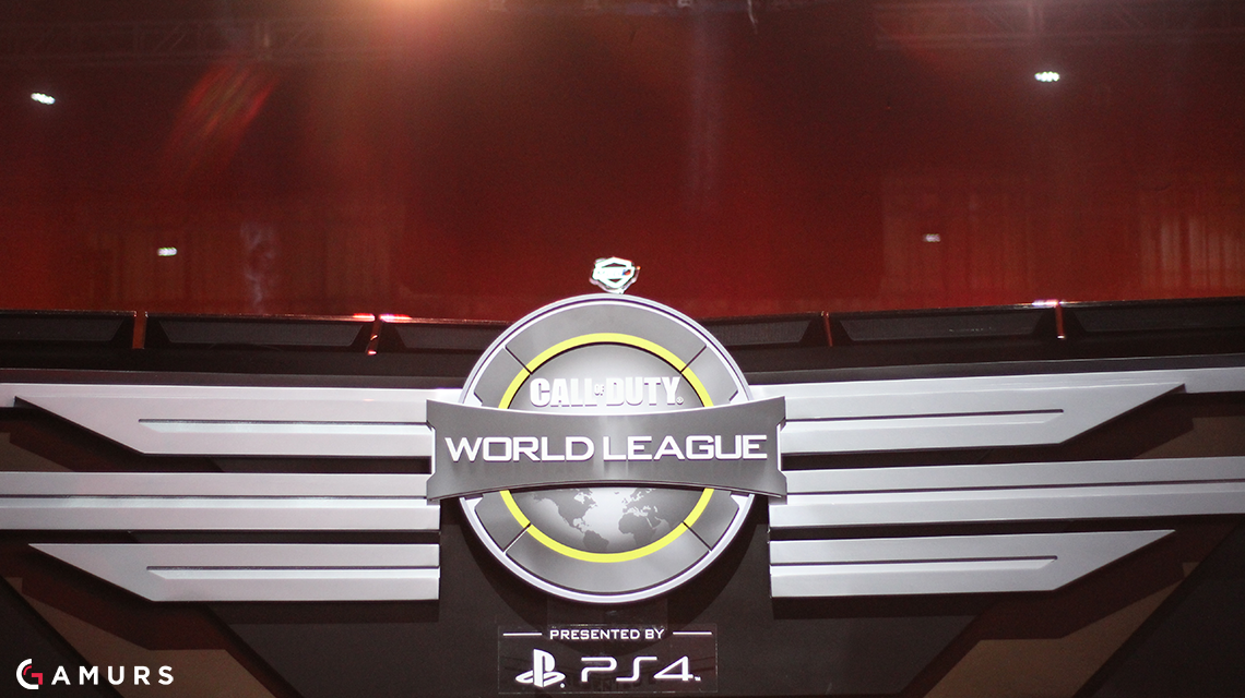 Feb. 20 CWL Pro Points Update: OpTic, FaZe, eUnited Guaranteed for LAN League