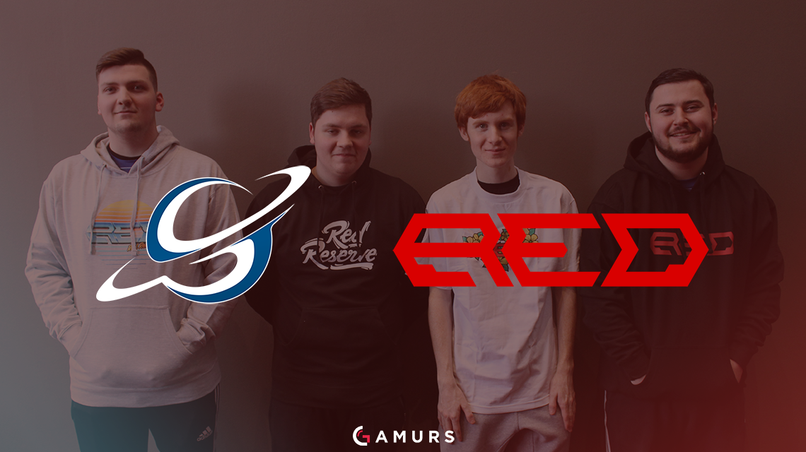 Orbit Esports Becomes Esports Investment Company, Merges Operations with Red Reserve