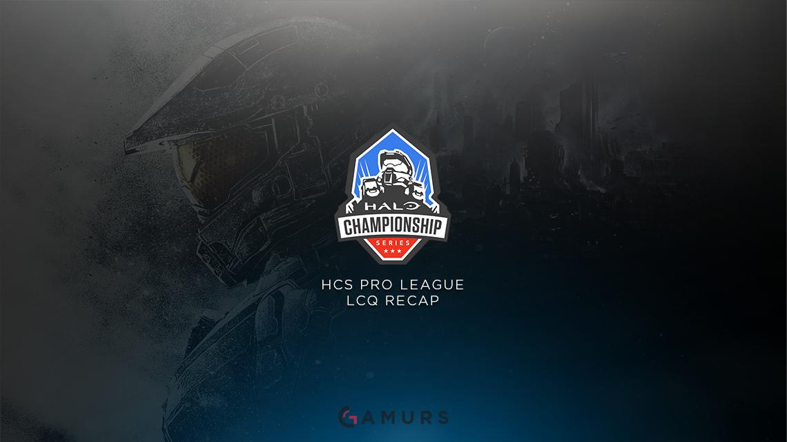 Liquid and OpTic Qualify for HCS Pro League