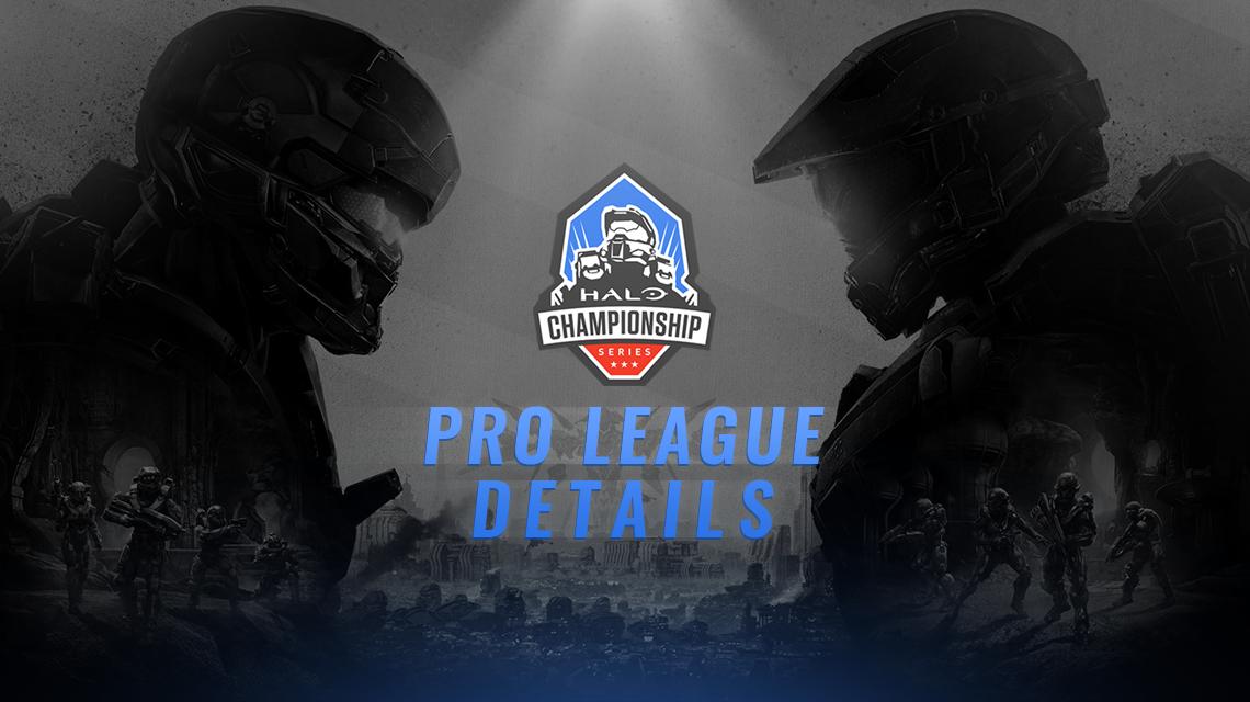 HCS Pro League Details