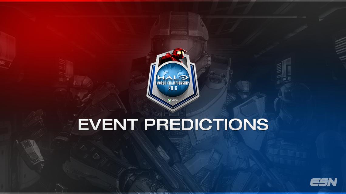 Halo World Championship Finals: Event Predictions
