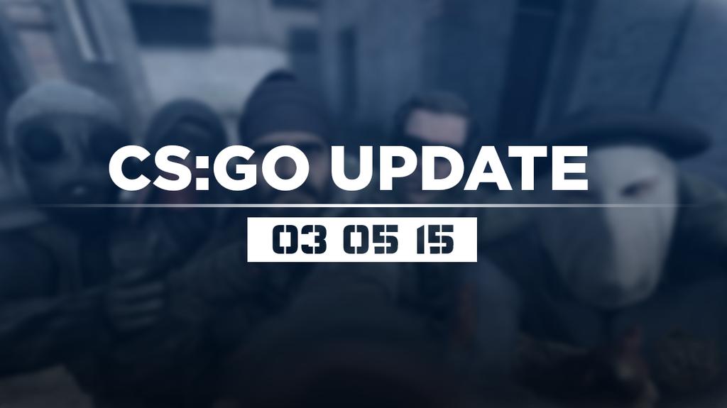 CS:GO Update Improves the User Interface for Spectators