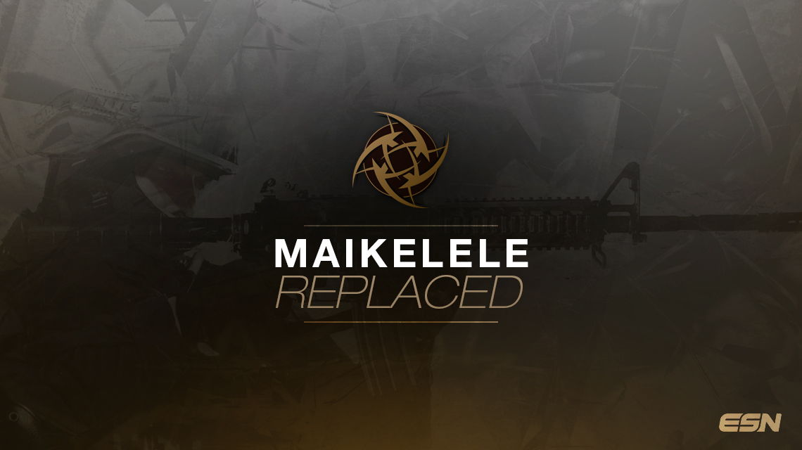Maikelele_Replaced