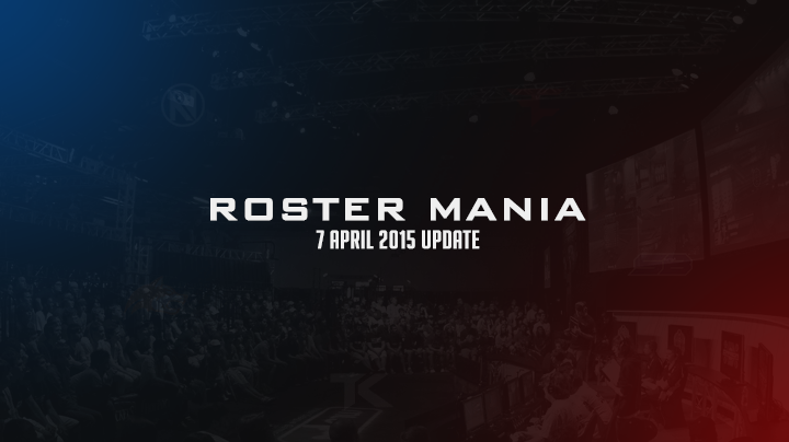 roster-mania
