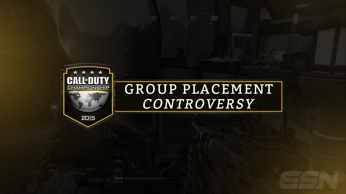 CoD-Champs-Group-Placement-Controversy