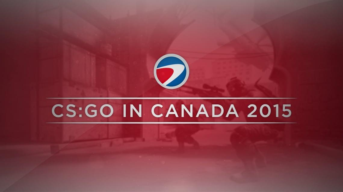 CSGO Canada
