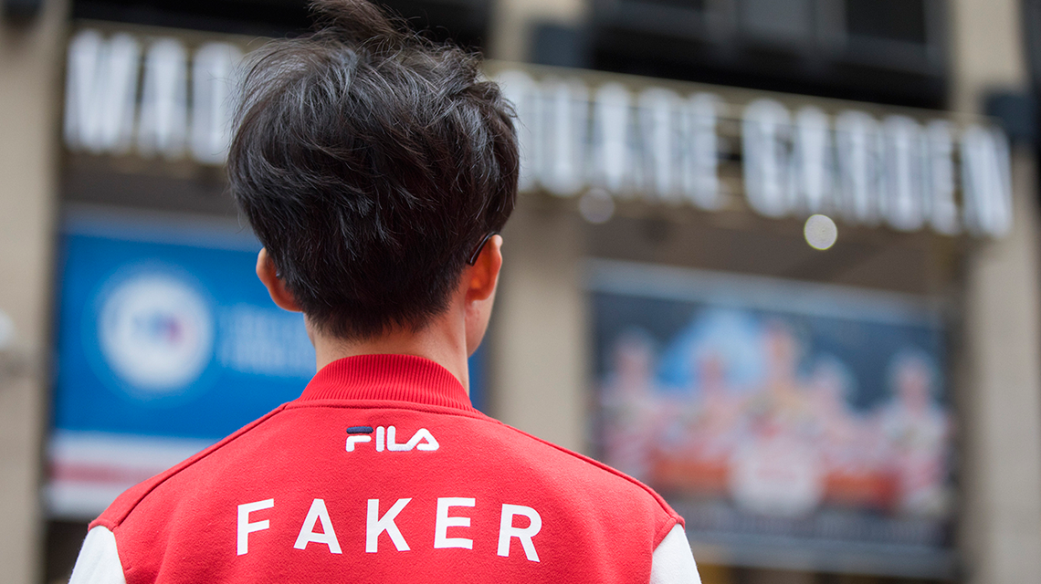 A statistical breakdown of the LCK's stars: Faker