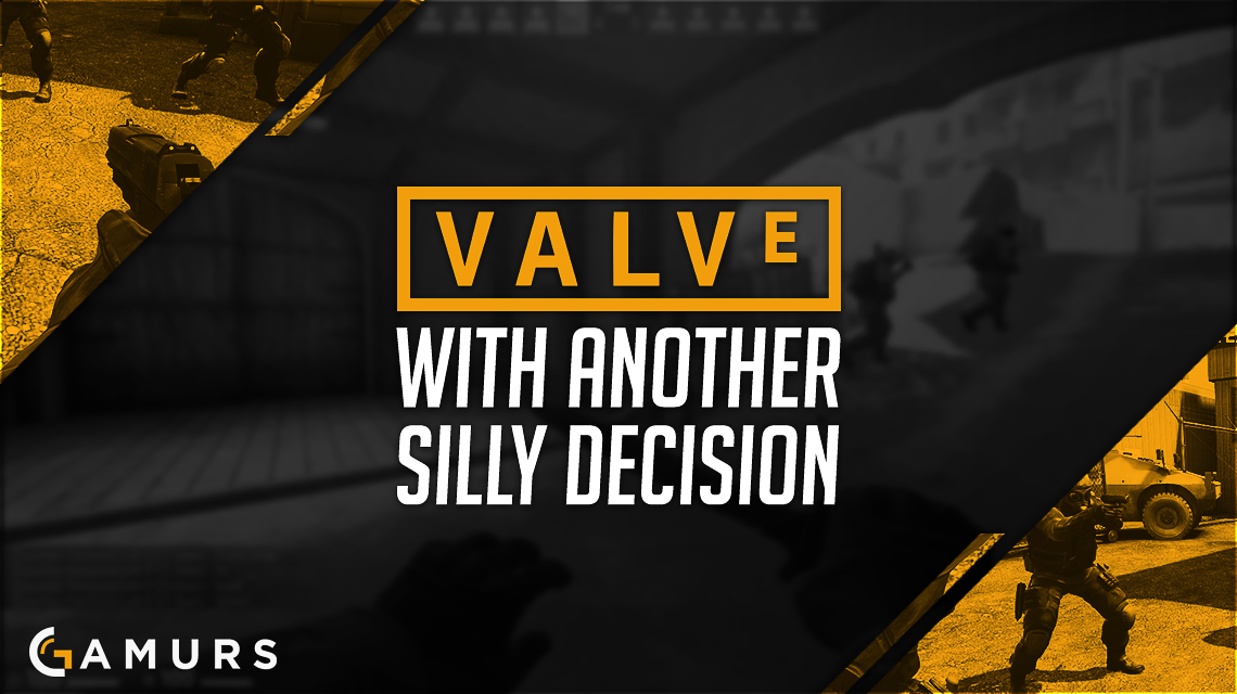 Valve say goodbye to coaching in game
