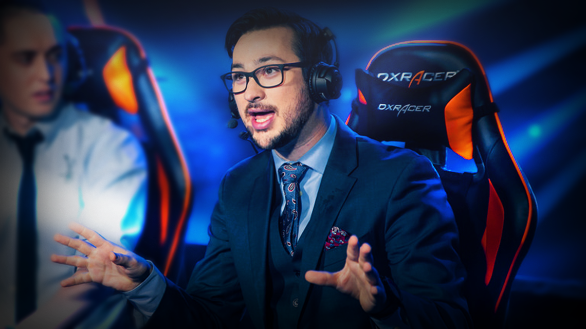"""Sadokist thinks the Las Vegas crowd size might be signaling for """"less events in North America"""""""