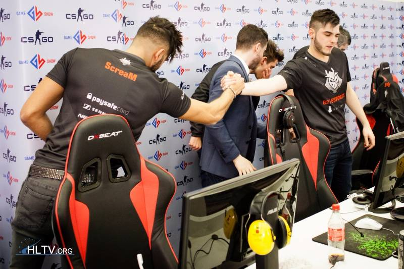 G2: The Resurrection and Redemption