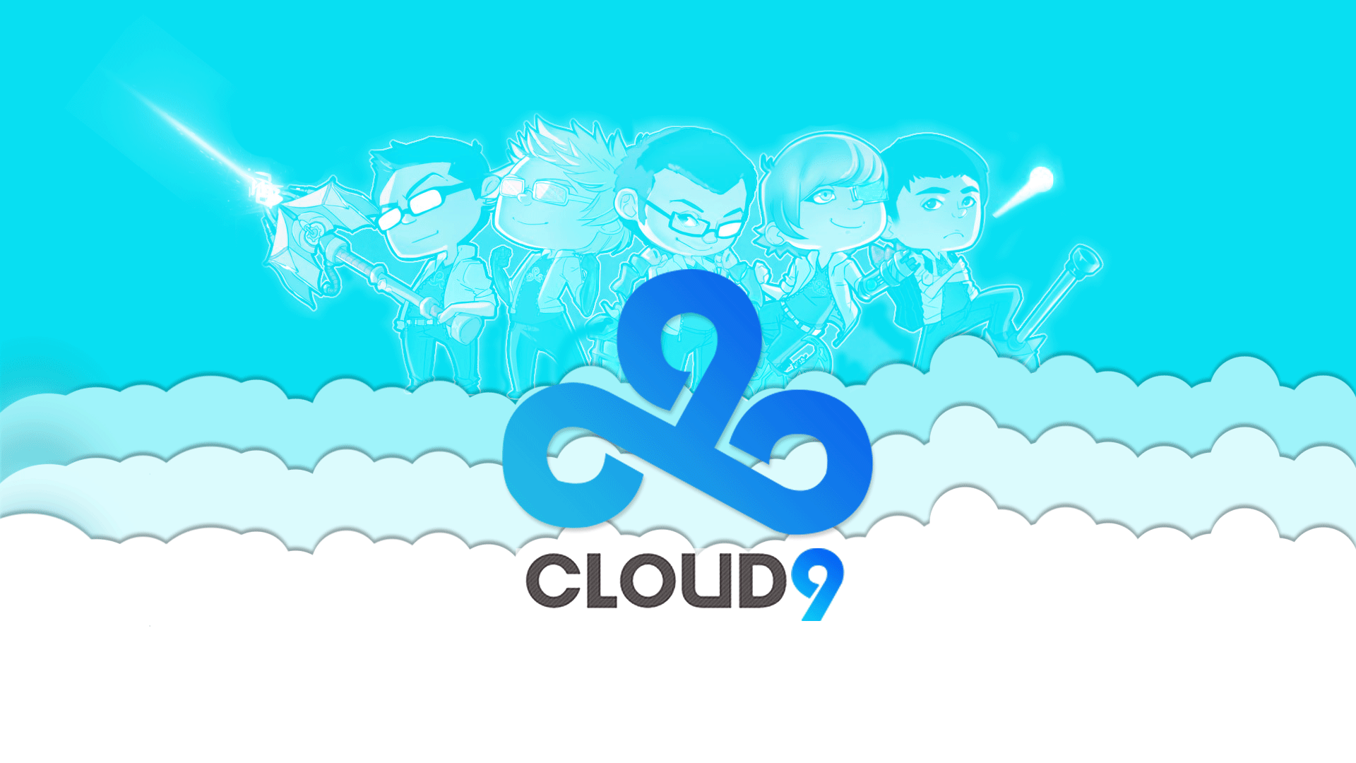 What S Next For Cloud 9 A Look Into The Decline Of The North