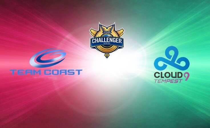 [NACS Semi-Final Playoff Preview] Team Coast vs. Cloud9 Tempest